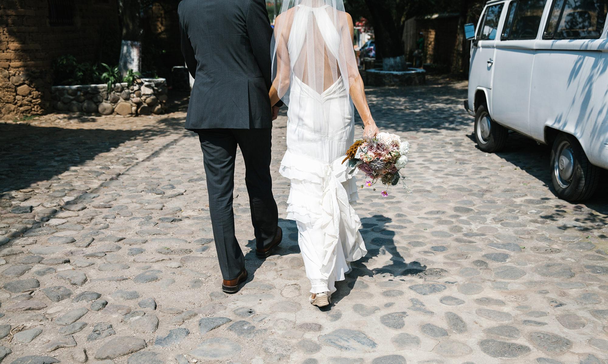 Belmont Weds